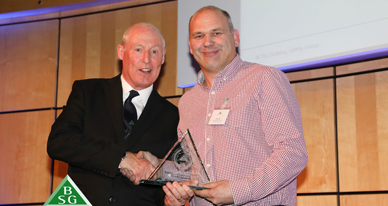 Andy Sey Crowned North's Site Manager of the Year