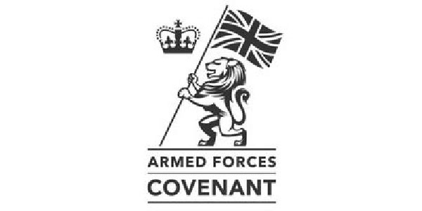 MC Construction Signs the Armed Forces Covenant