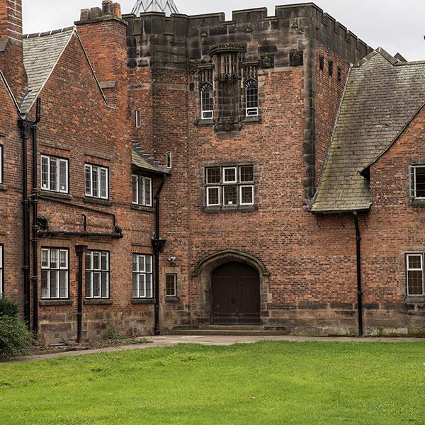 Houldsworth Hall