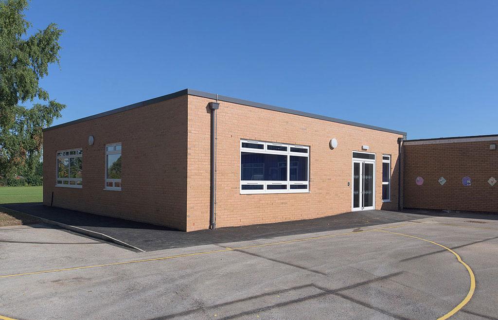 Offley Primary School