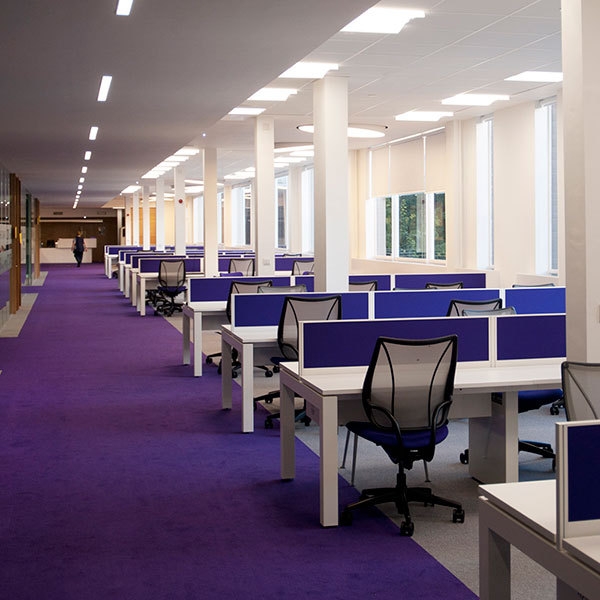 Stopford Medical Library, The University of Manchester