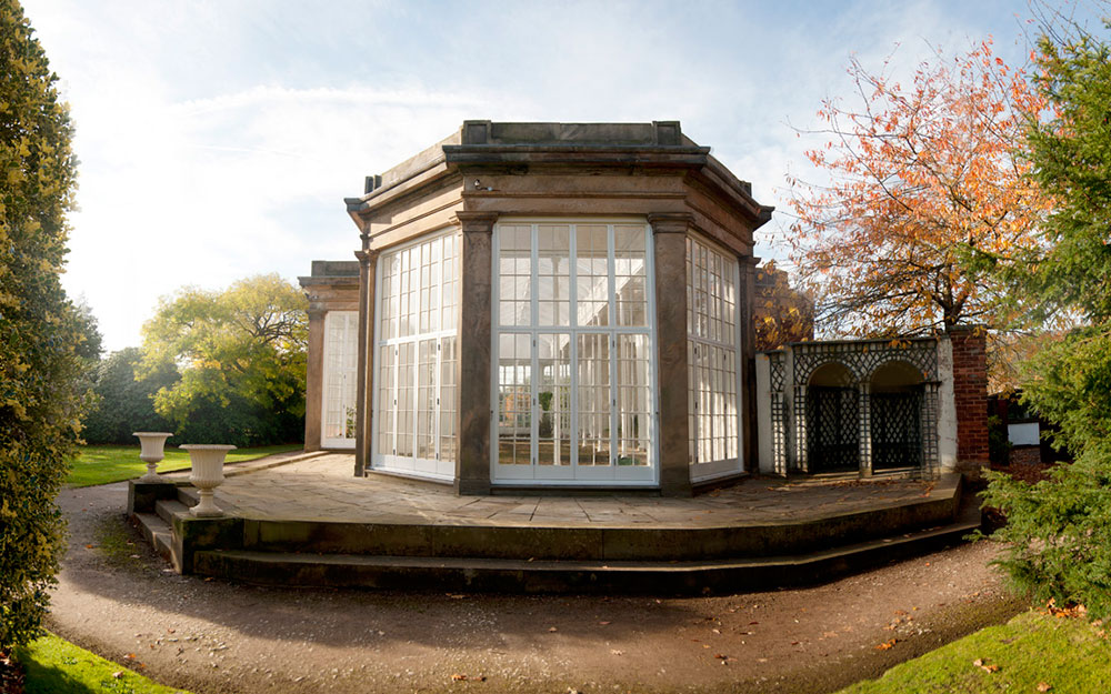 The Orangery, Tatton Park