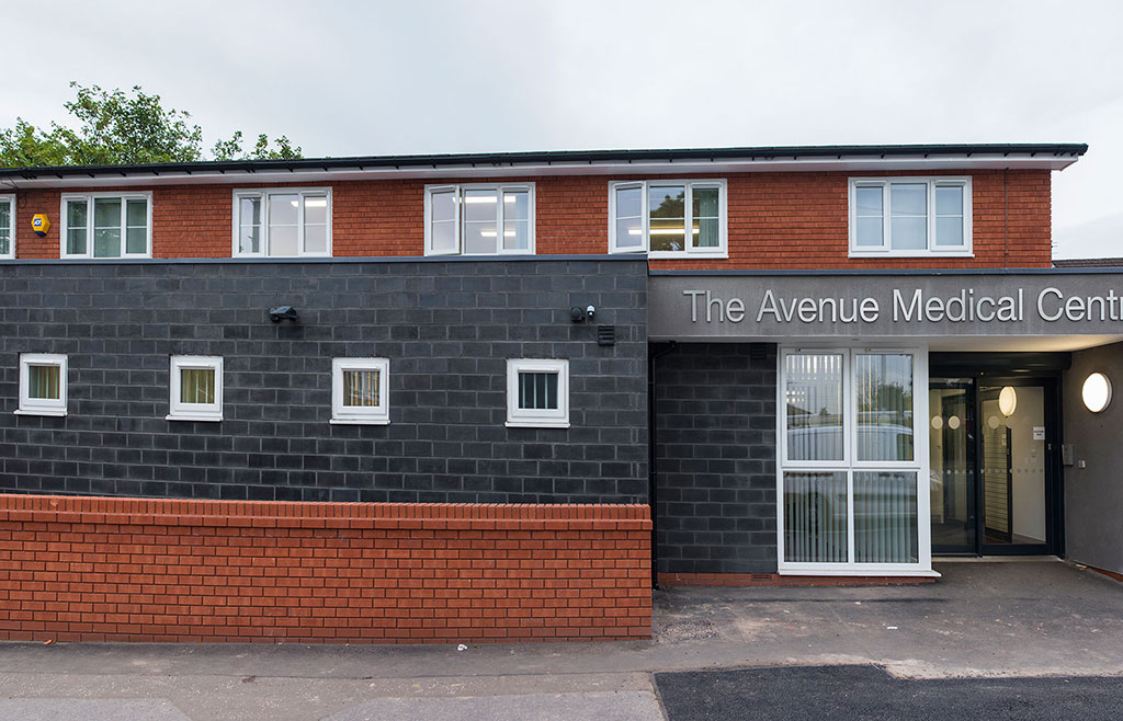 The Avenue Medical Centre, Blackley