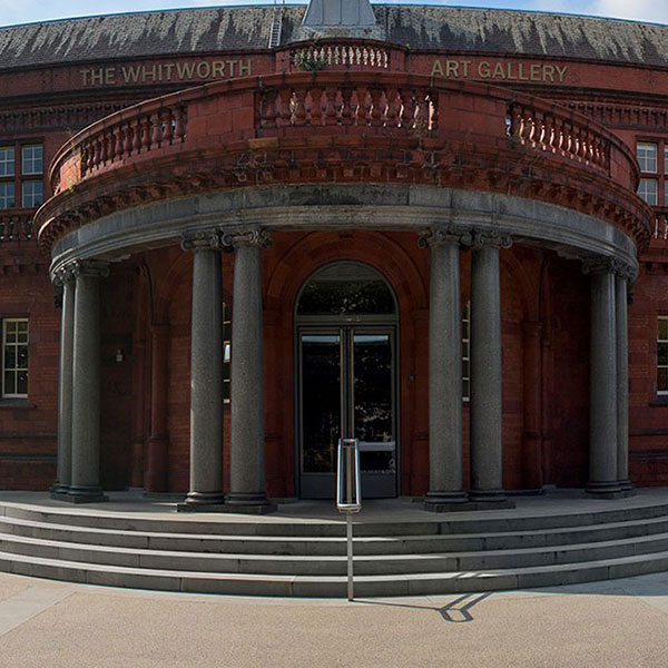 The Whitworth, The University of Manchester