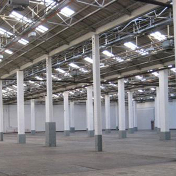 Unit M1, Heywood Distribution Park