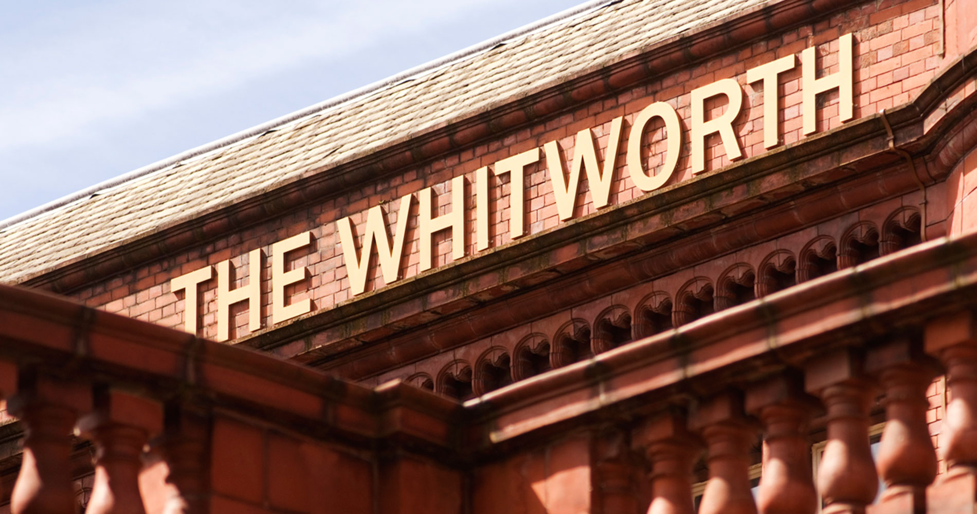 Whitworth Art Gallery