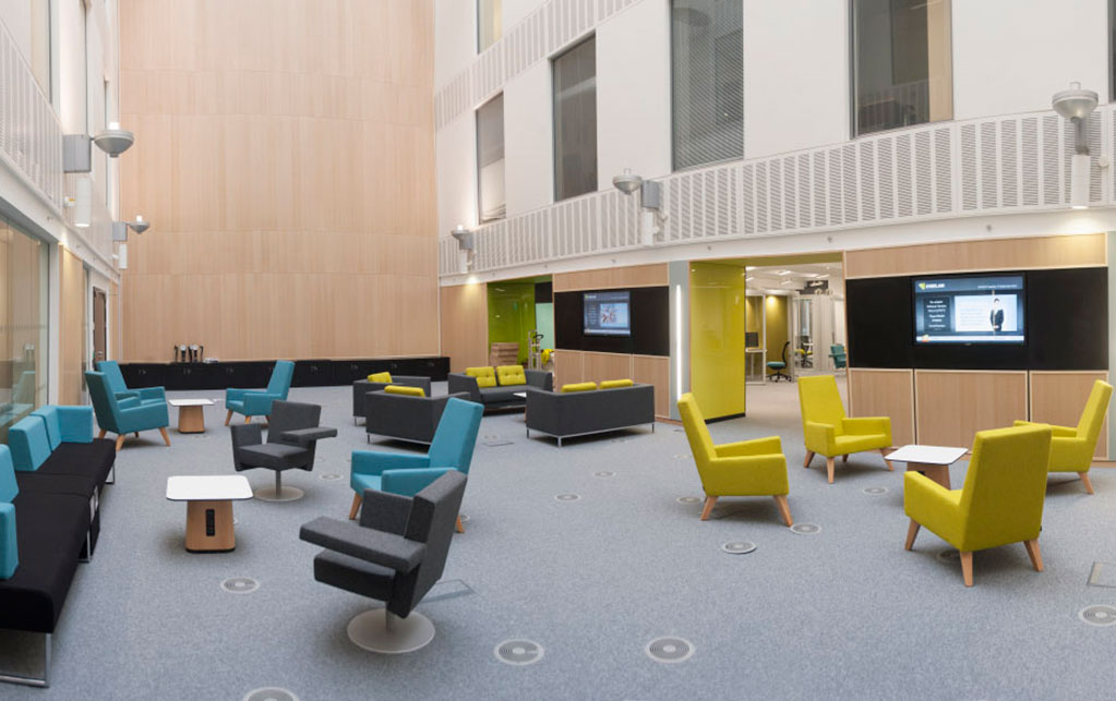 Student Services Phase 2